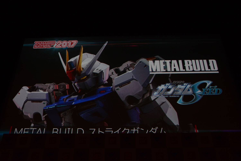 Metal Build Tamashii NAtions