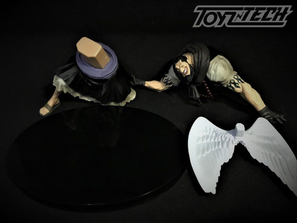 one piece banpresto00005