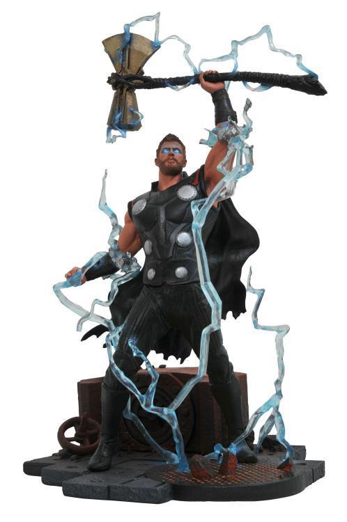 Thor Infinity Diamond
