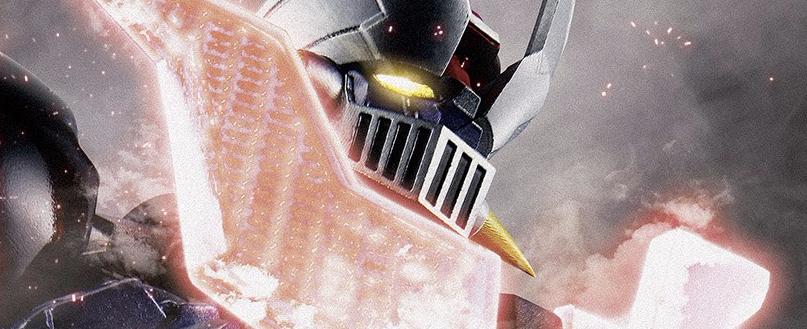 Mazinger Z Infinity – Metal Build Bandai