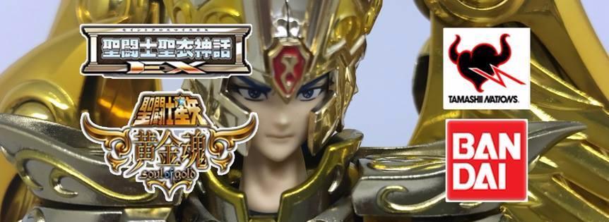 Recensione: Gemini Saga Soul Of Gold – Myth Cloth