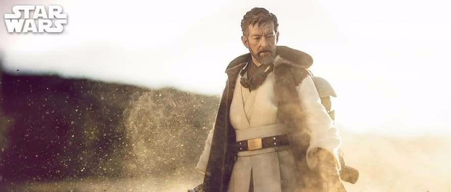 Sideshow Obi-Wan Kenobi (Mythos)