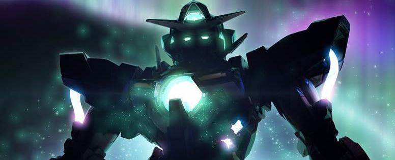 Bandai Gundam Exia Perfect Grade