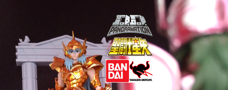 Recensione: Andromeda Shun e Pisces Aphrodite D.D. Panoramation