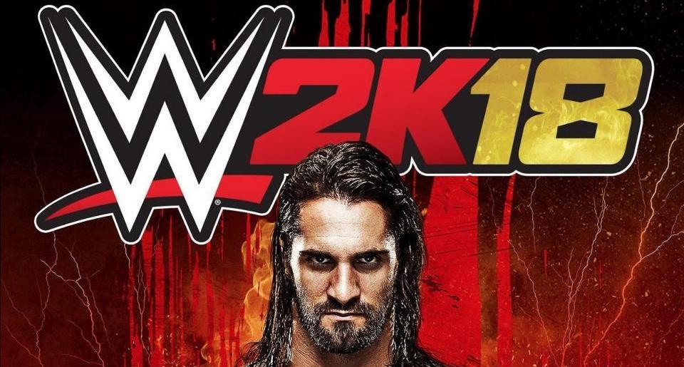 Recensione: WWE 2k18