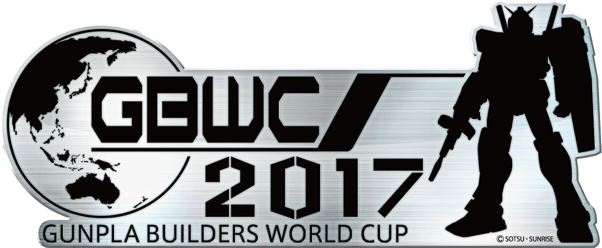GunPla Builders World Cup [GBWC] 2017 Japan Web Entry Qualifiers