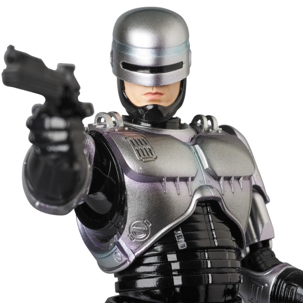 Medicom Mafex: Robocop