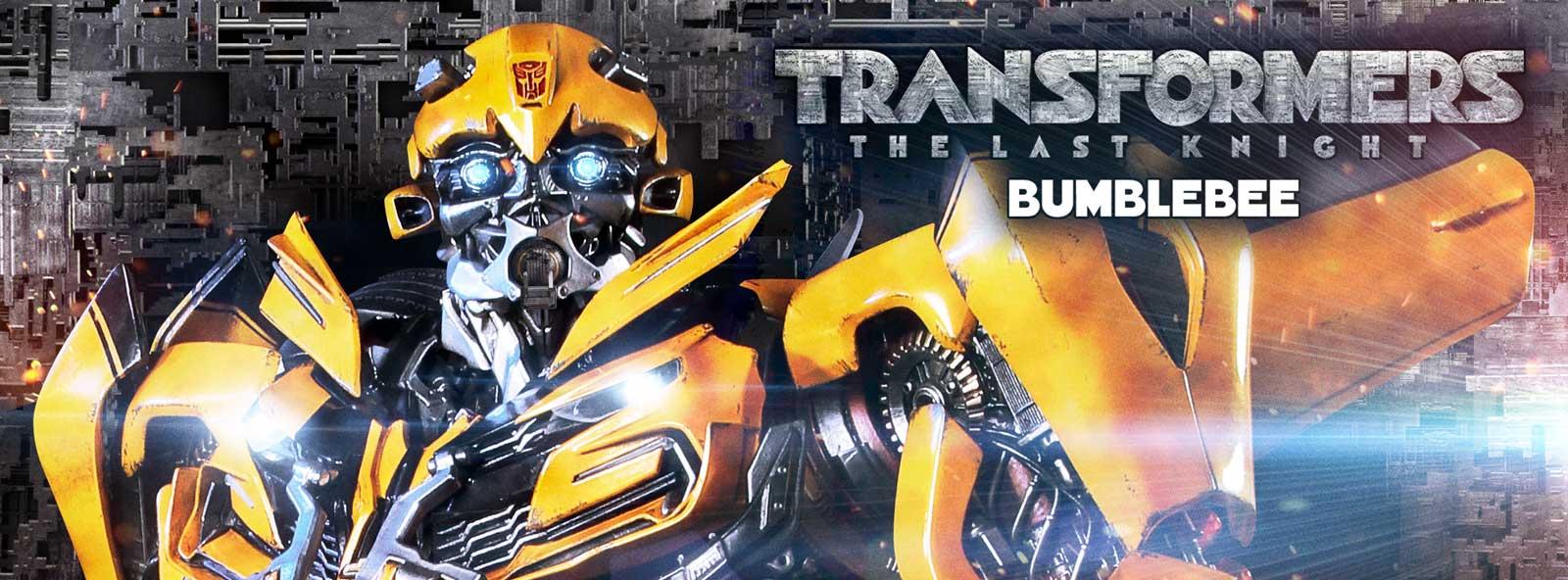 Prime 1 Studio: Bumblebee da Transformers – The Last Knight