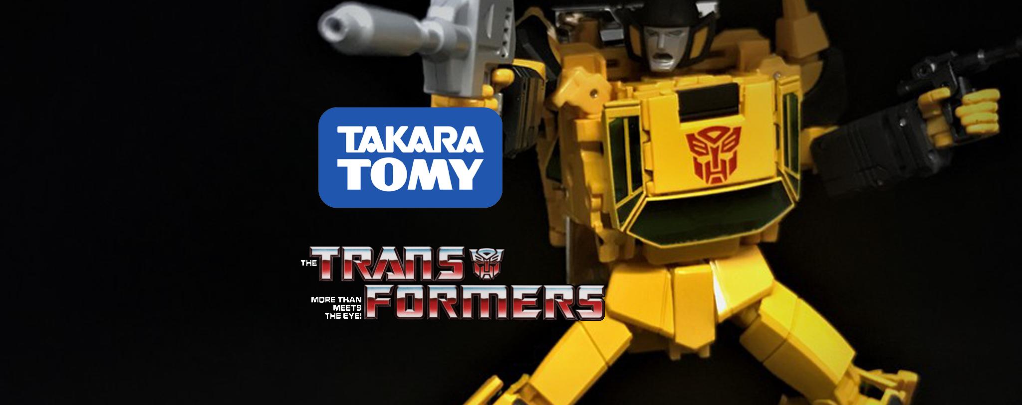 Recensione: Sunstreaker MP-39 Transformers Masterpiece