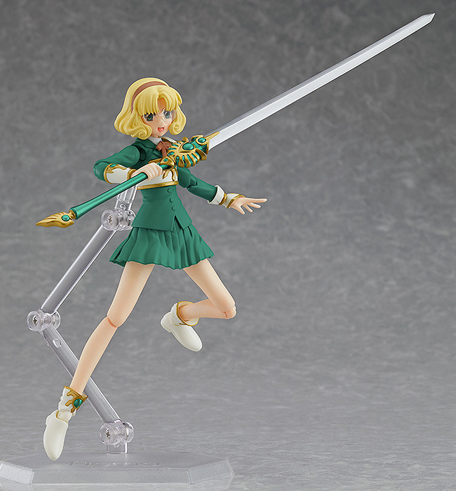 388 Figma Fuu Hououji da Magic Knight Rayearth