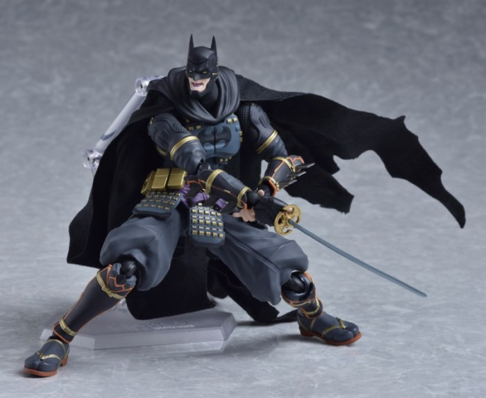 Max Factory: figma Batman Ninja