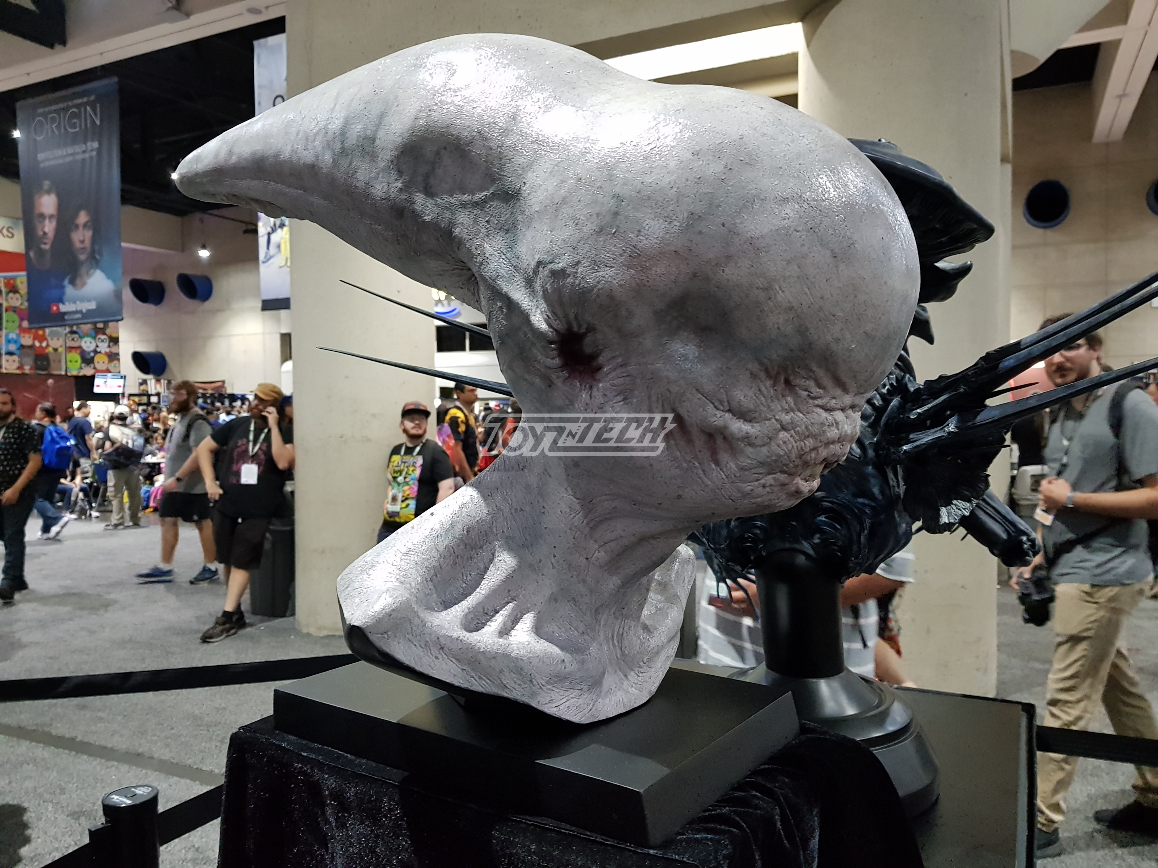 SDCC2018: Neomorph in versione Life-Size da Coolprops