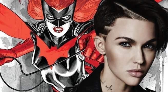 Trovata la Batwoman dell'Arrowverse