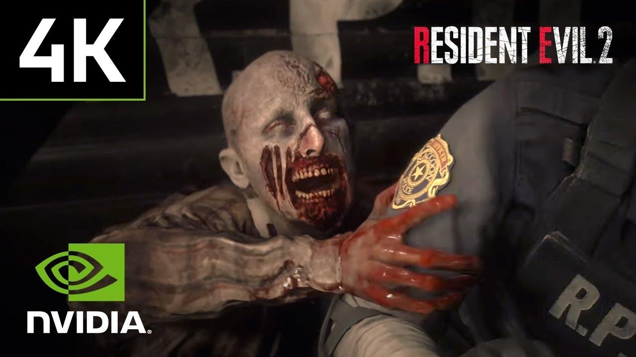 Nuove immagini e un video del gameplay dal Remake di Resident Evil 2