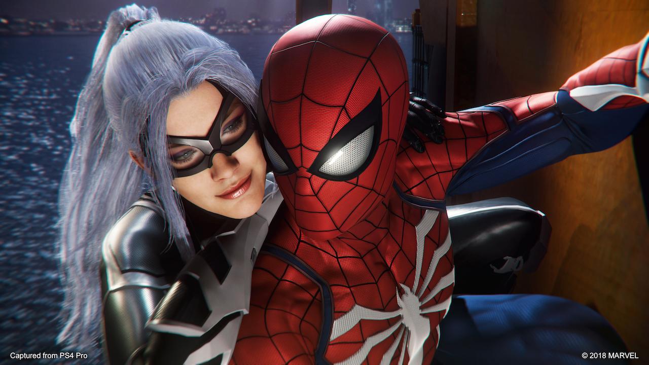 Spider-Man: Il primo DLC La Rapina è disponibile da oggi