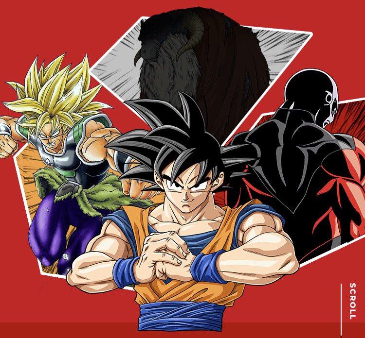 Dragon Ball Super: il nuovo ciclo di avventure dopo il film su Broly