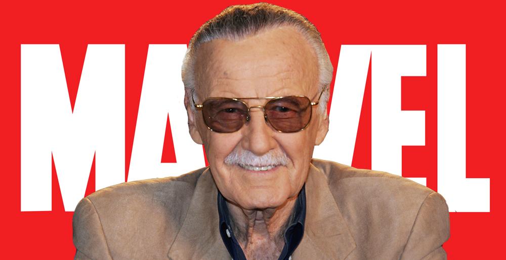 News: Stan Lee è morto. La leggenda Marvel ci lascia.
