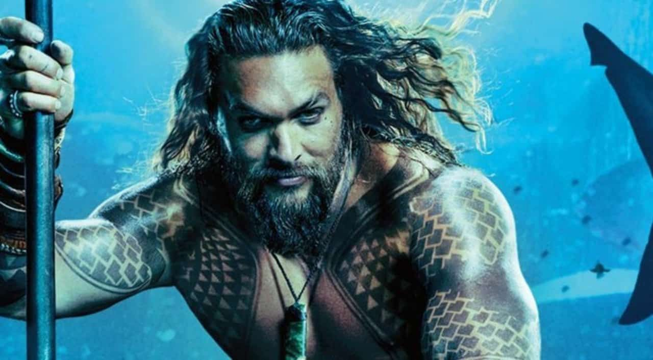 Aquaman: James Wan si sbilancia su un sequel