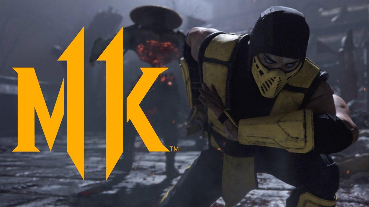 Mortal Kombat 11: Annunciata la data di uscita