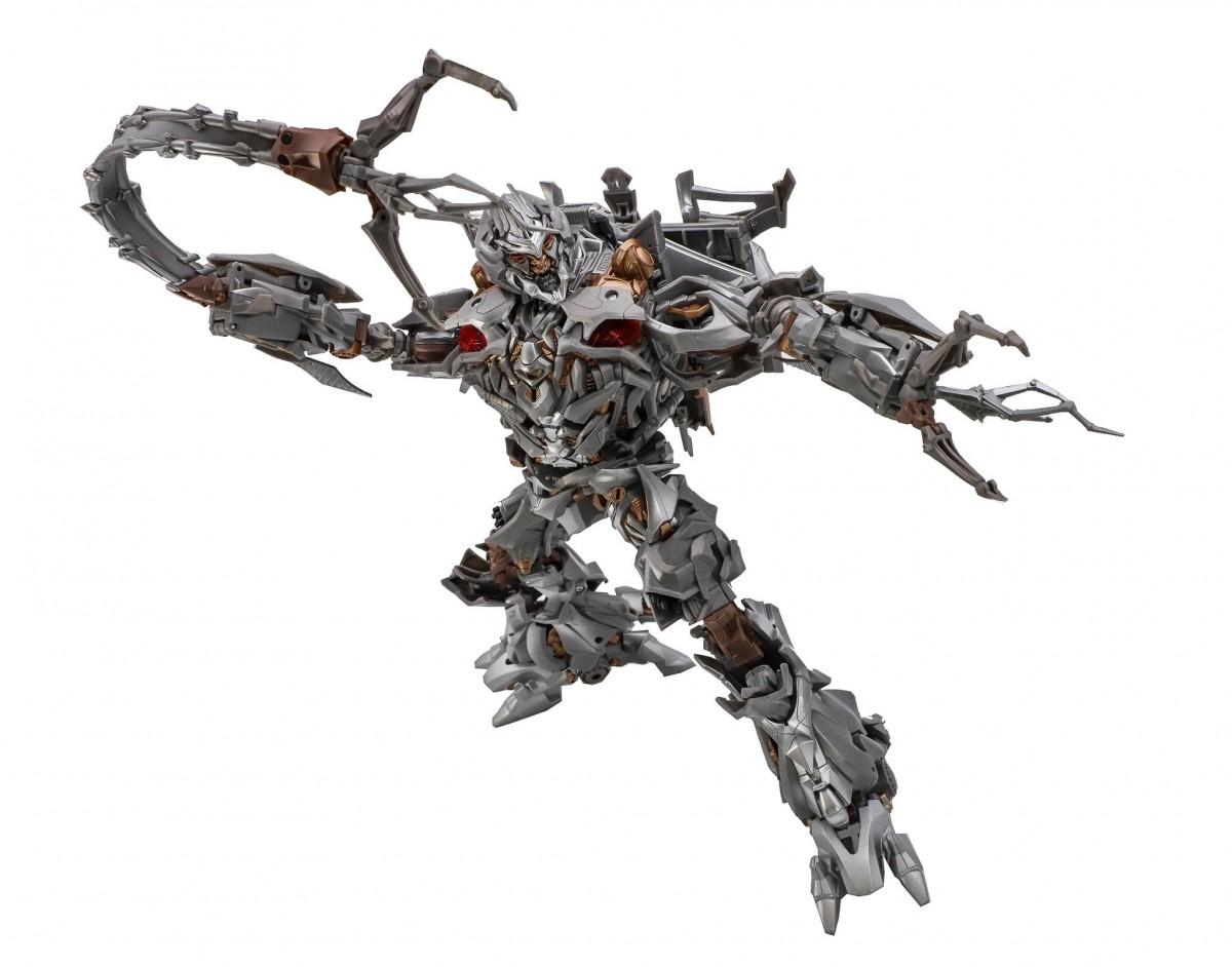 Takara Masterpiece MPM-8 Megatron ( Transformers movie 2007 )