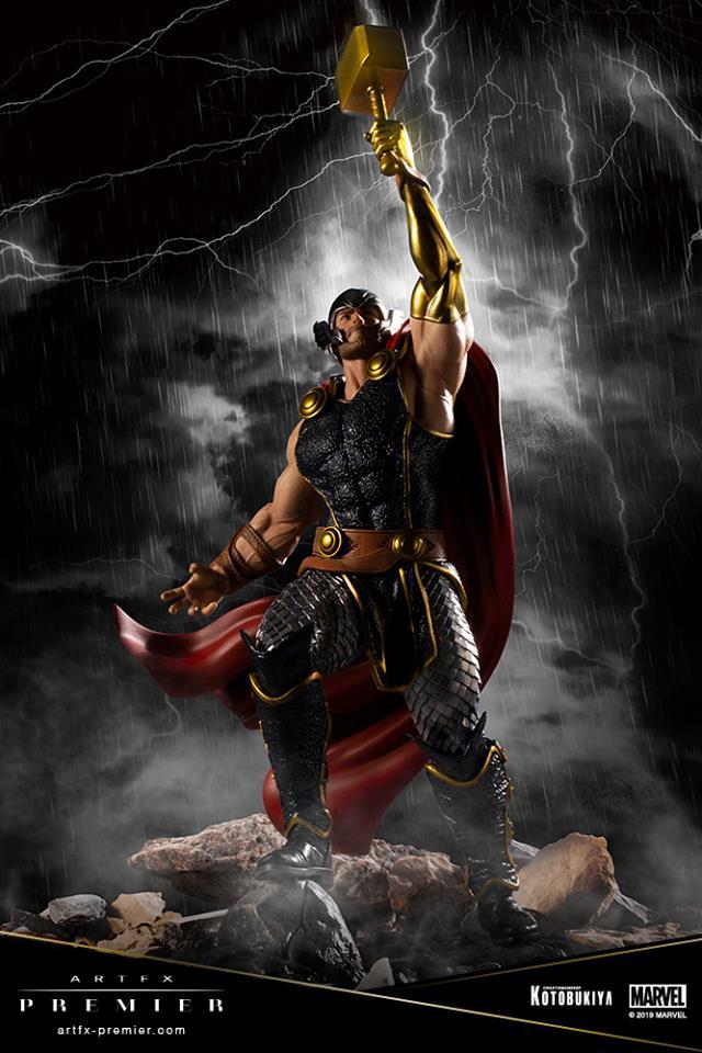 Kotobukiya, Thor Odinson ARTFX Premier