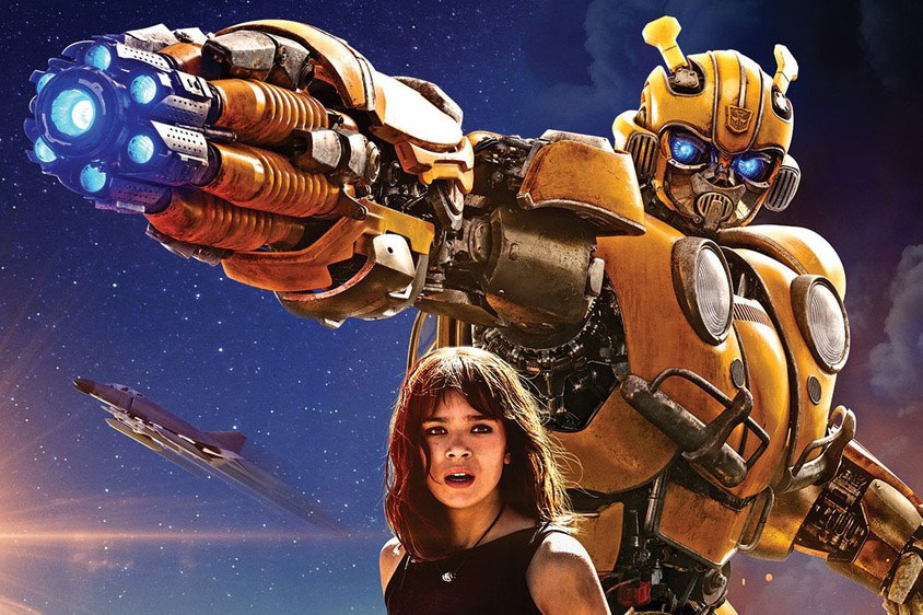 Ufficiale: Bumblebee è il primo reboot della nuova saga dei Transformers
