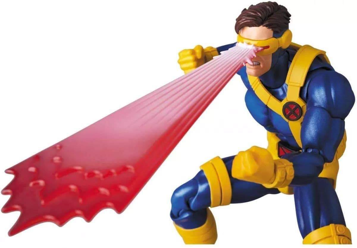 Medicom Mafex: Cyclops ( Comic Version ) X-Men