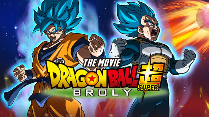 Recensione: Dragon Ball Super: Broly (senza spoiler)
