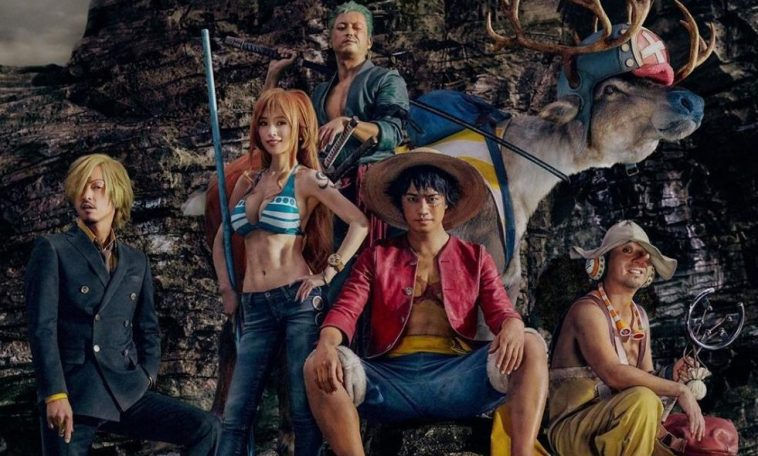 Rumors, One Piece diventa una serie Live-Action per Netflix