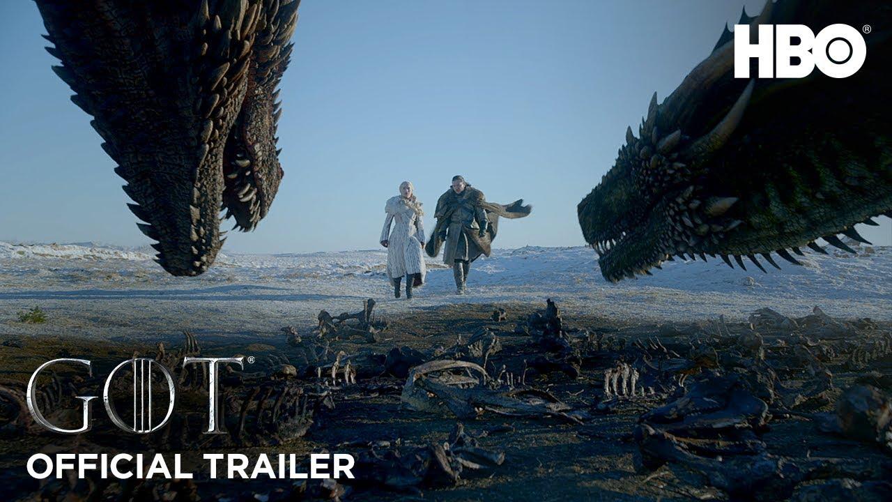 Il trono di Spade: stagione 8, lo spettacolare trailer è arrivato!