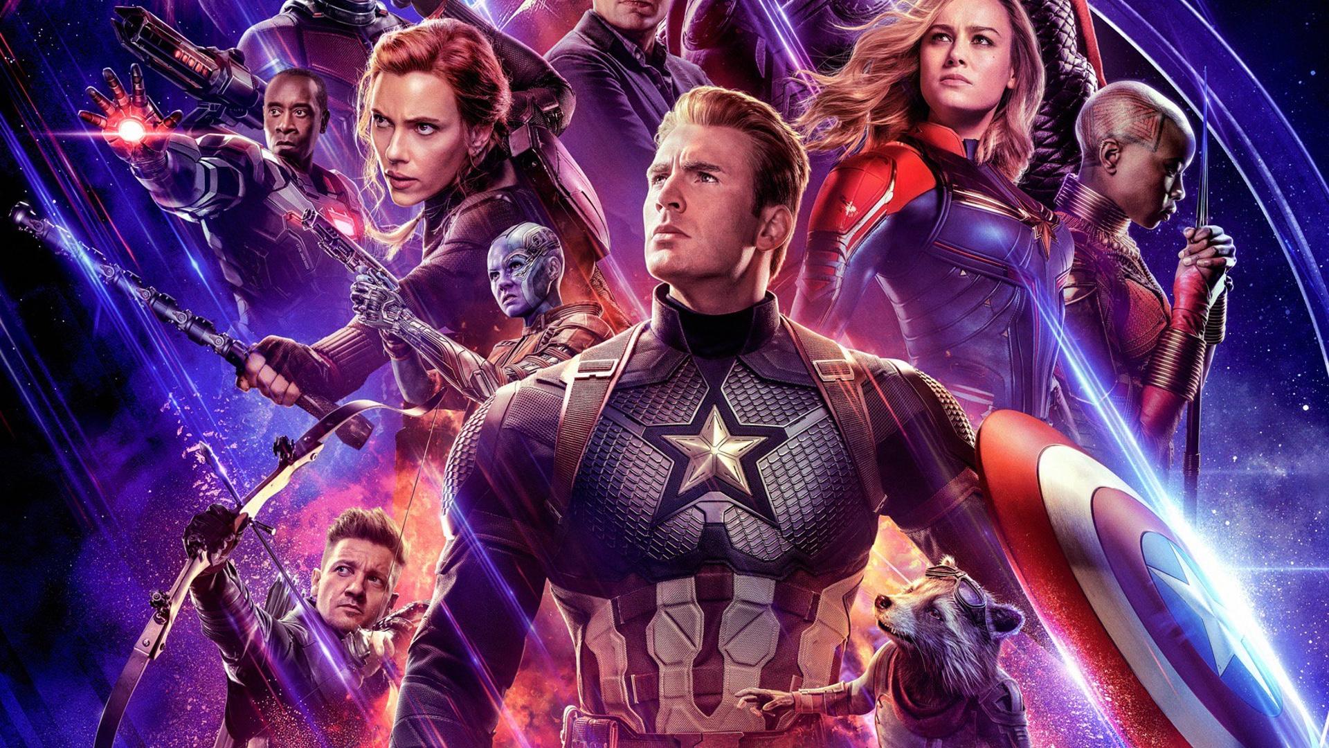 Avengers: Endgame incassa 1,2 miliardi di dollari. È incasso record nel mondo