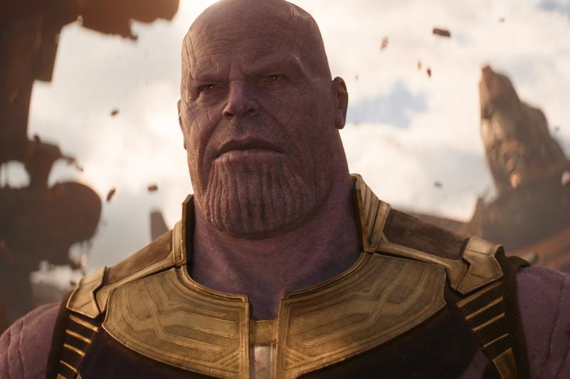 Google omaggia Thanos con un simpatico easter egg