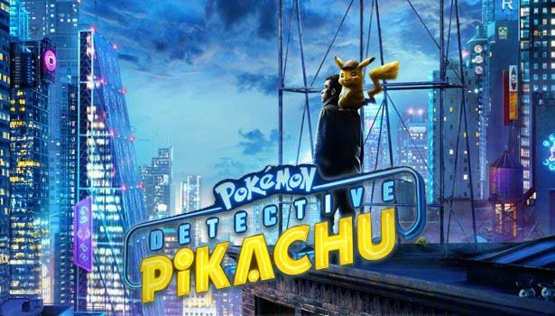 Recensione: Detective Pikachu ( senza spoiler )