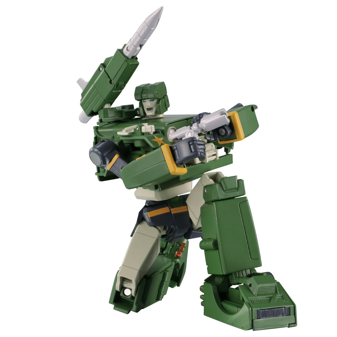 Takara Masterpiece MP47 Hound