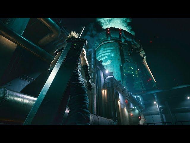 Final Fantasy VII Remake: la data di uscita nel nuovo trailer!