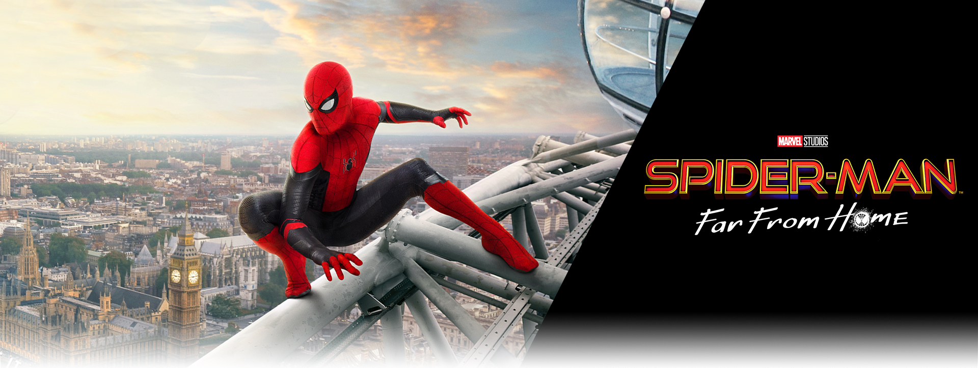 Spider-Man: Far From Home – recensione ( senza spoiler )