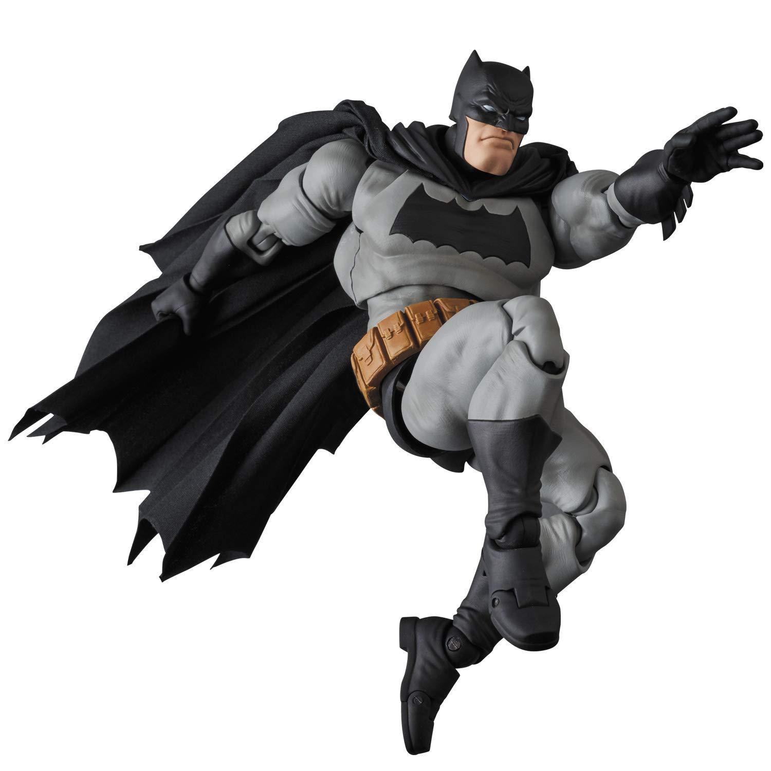 Batman – The Dark Knight Returns – Mafex