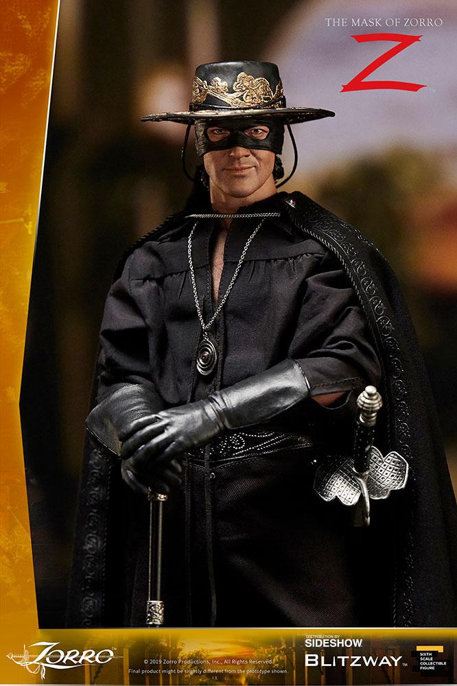 Zorro Film