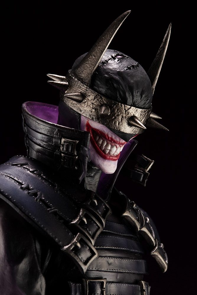 Kotobukiya: Batman Who Laughs (DC Comics Elseworld) ARTFX