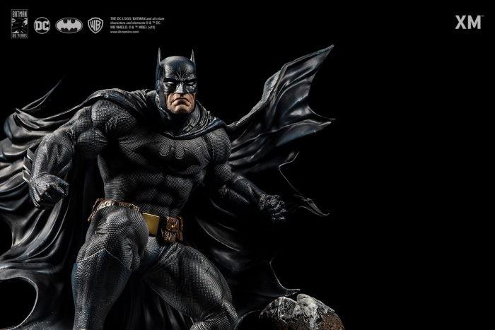 XM Studios: Batman – Hush 1/6 Statue.