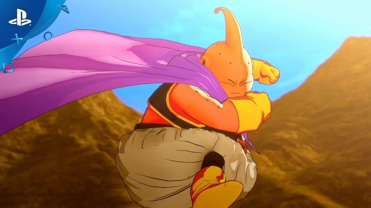 Dragon Ball Z:Kakarot – trailer, uscita e Collector's Edition