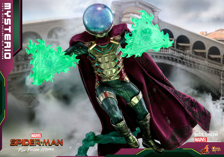 Mysterio, 1/6 Scale annunciata da Hot Toys