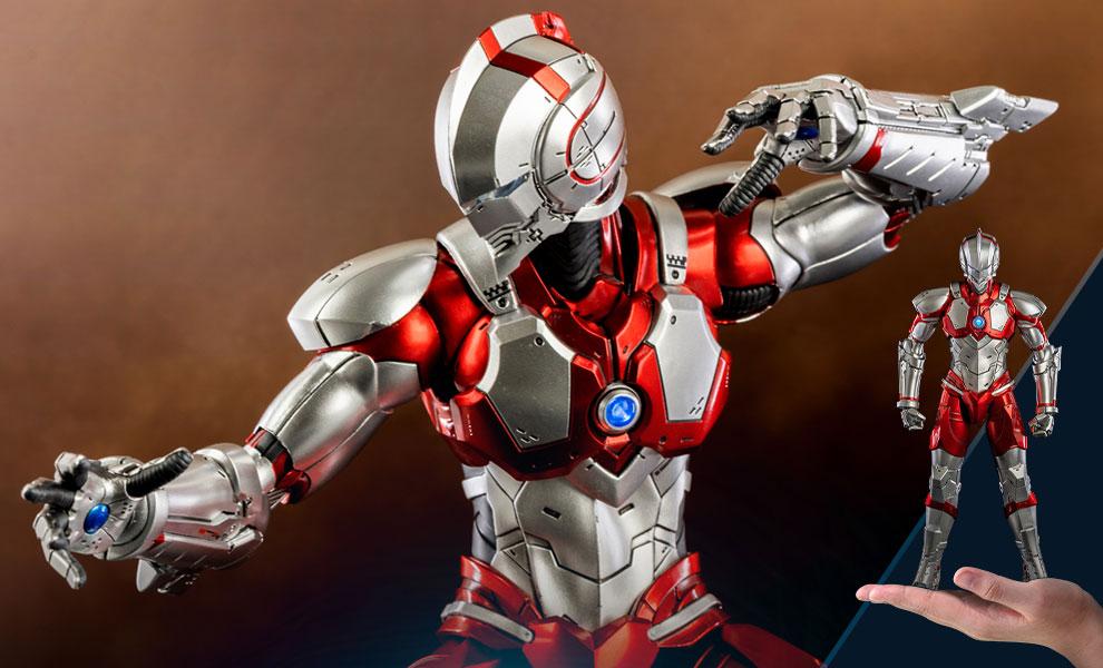 Ultraman (Anime Version) – da Threezero