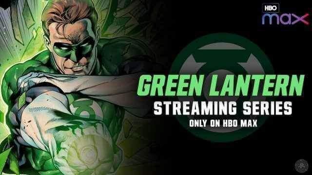 Green Lantern, in arrivo la serie tv prodotta da Greg Berlanti
