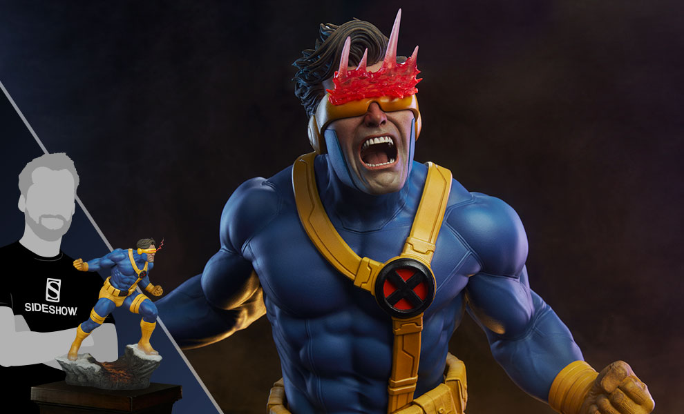 Cyclops Premium Format by Sideshow