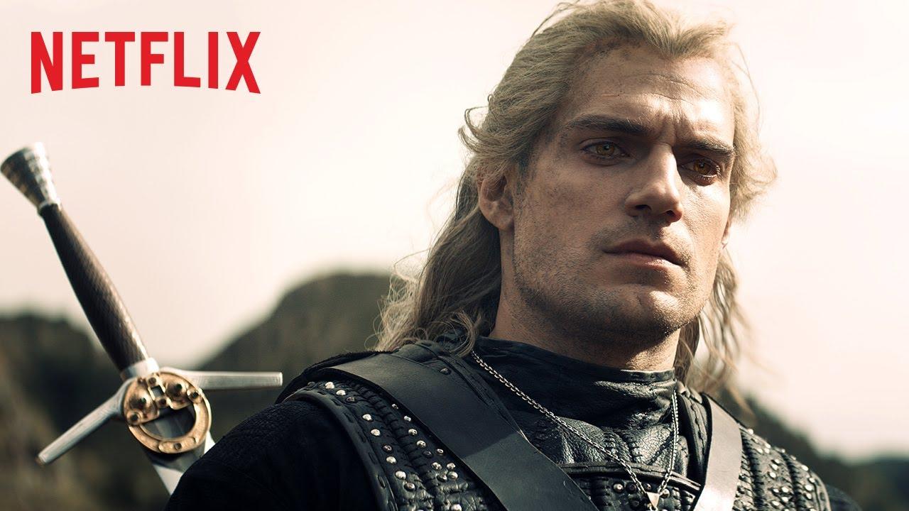 The Witcher, ecco il nuovissimo Trailer