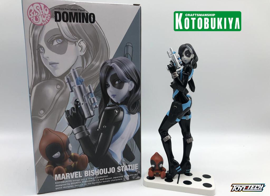Domino Bishoujo – Recensione
