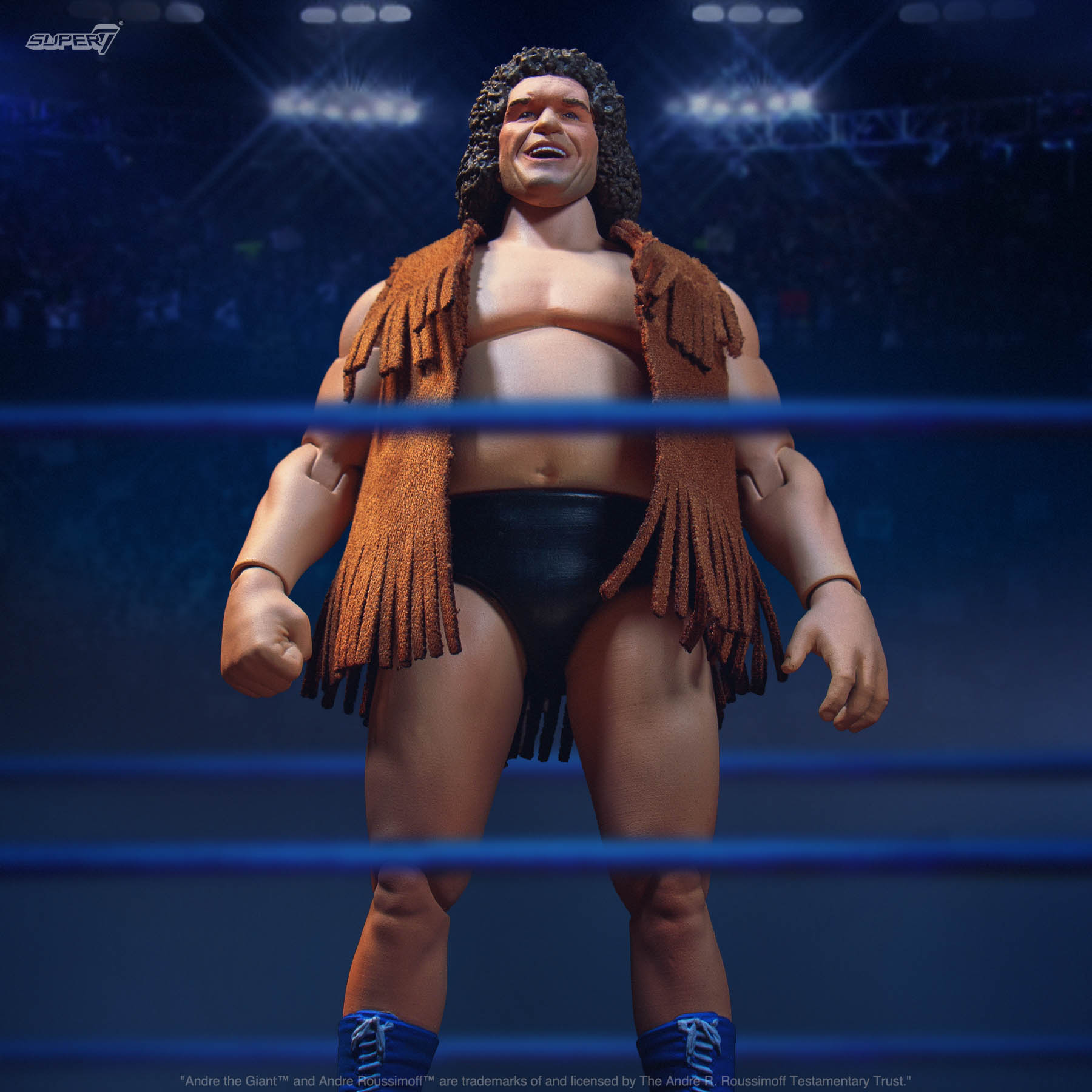 Super 7: André The Giant Ultimate Figure