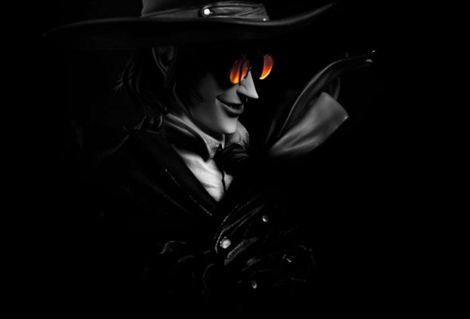 "Figurama Collectors: in arrivo anche Alucard Elite Bust da ""Hellsing"""