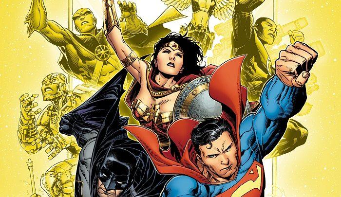 Panini Comics è ufficialmente il nuovo editore italiano dei fumetti DC Comics
